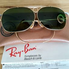 Ray-Ban - Shooter Decot B & L Zonnebril