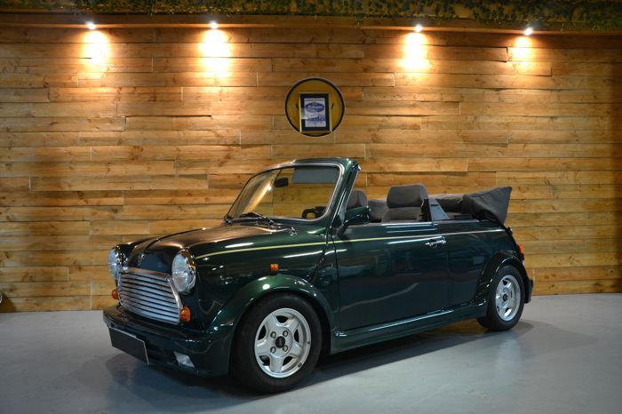 Rover Mini Cabriolet 1996 Catawiki