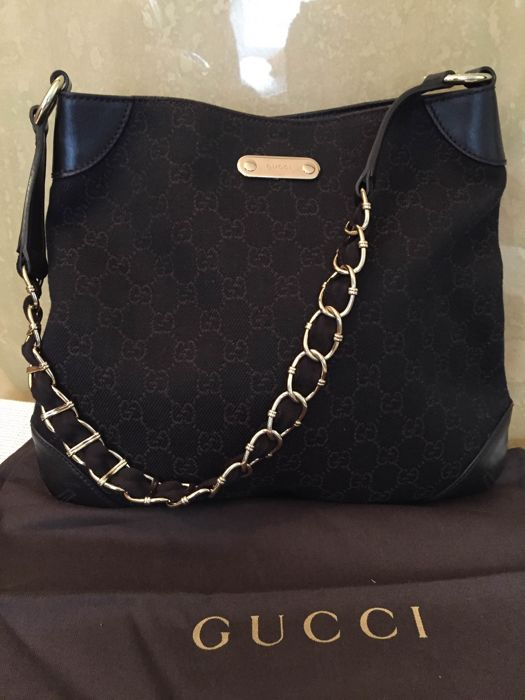 ca6d00894f37e Gucci Torebka cross body - Catawiki