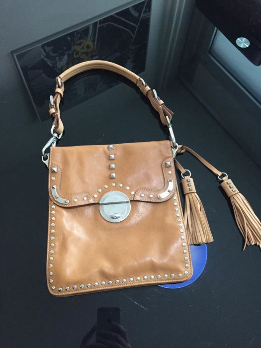 Prada Shoulder bag - Catawiki 94fcf99b02ea2