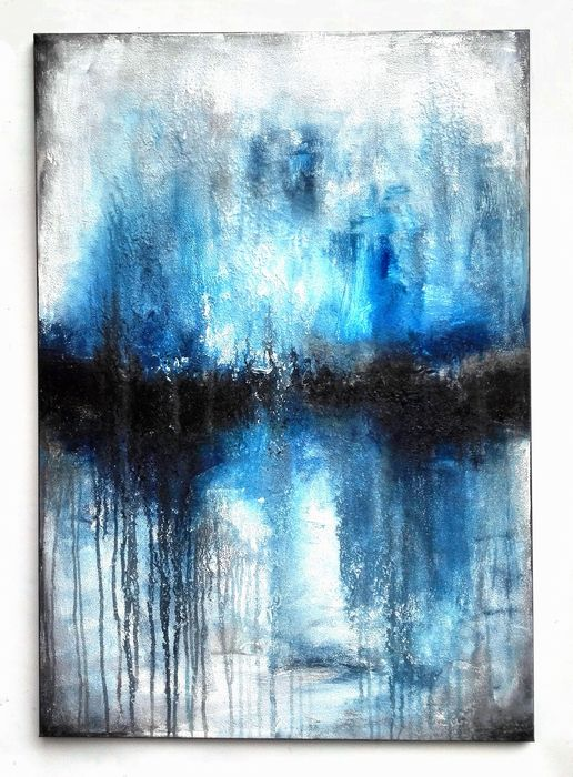 Suzanne Visser - Out of the Blue