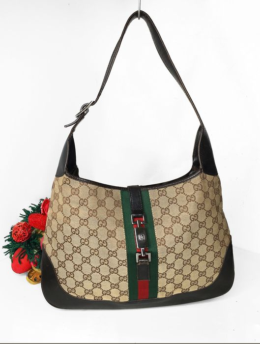 Gucci - Jackie Shoulder bag
