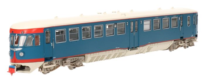 Artitec H0 - 20.125 - Train unit - DE 1 - NS