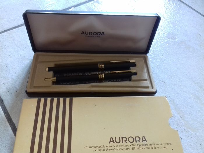 Aurora - Roller ball - Collection of 1