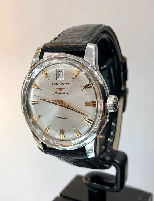 Longines - Conquest Heritage - L16114 - Heren - 2000-2010