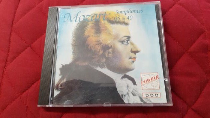 Verdi - AlbinoniI - Chopin - Mozart - Mozart (2) - Brahms - TchaIkovsky -Berlioz - Vivaldi - Handel - Multiple artists - Multiple titles - Various media - 1976/1983