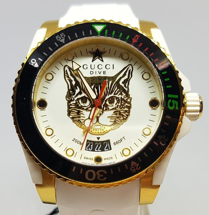 Gucci - Dive watch - ( No Reserve ) - Unisex - 2019