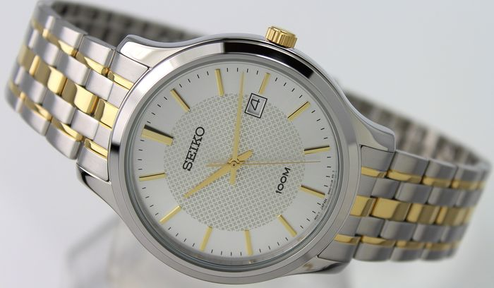 Seiko - New & Boxed - Heren - 2011-heden
