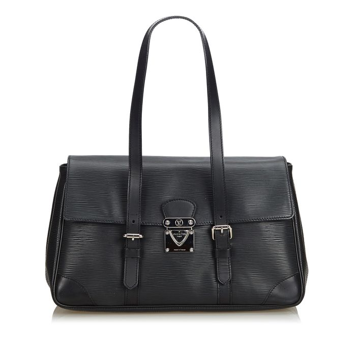Louis Vuitton - Epi Segur MM Shoulder Bag Shoulder bag