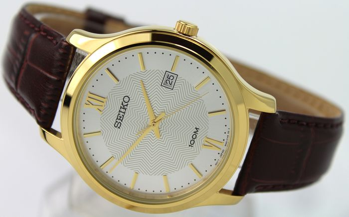 Seiko - ¨NO RESERVE PRICE¨ - New & Boxed - Heren - 2011-heden