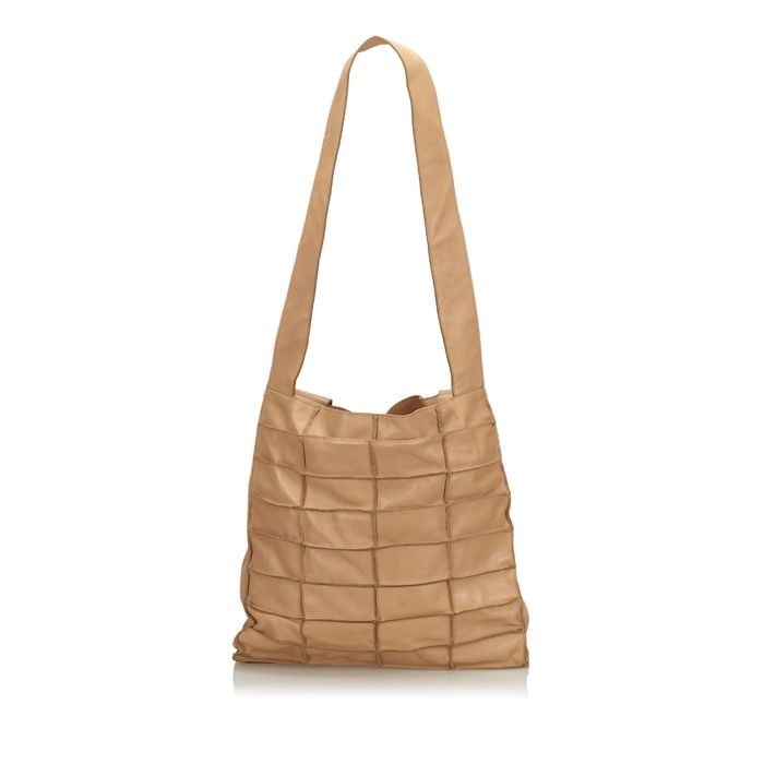 Chanel - Leather Patchwork Tote Bag Tote bag