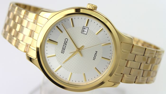 "Seiko - ""NO RESERVE PRICE""   - New & Boxed - Άνδρες - 2011-σήμερα"