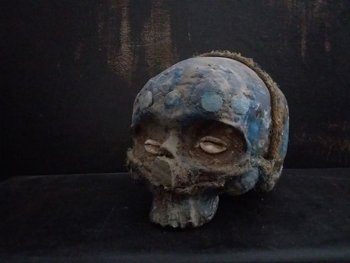 Replica Voodoo Relic West Indies and Africa - n/a - 16×15×22 cm