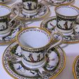 Check out our Cooking & Dining Auction (Tableware)