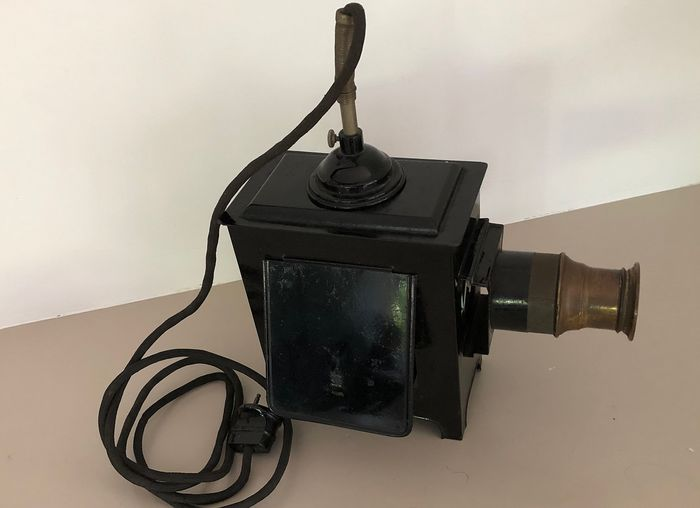 Bing Werke Magic lantern