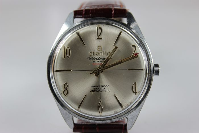 Atlantic - Worldmaster ORIGINAL - Herren - 1960-1969
