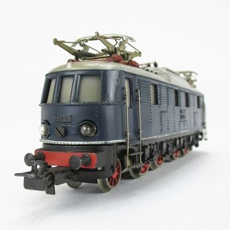 Märklin H0 - 3024 - Electric locomotive - from 1959 - DB