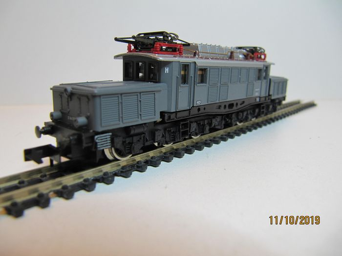 "Arnold N - 2312 - Electric locomotive - E 94 ""German Crocodile"" - DR (DRB)"