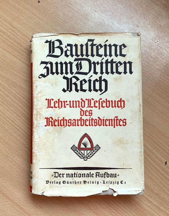 Germany - Book - 1933