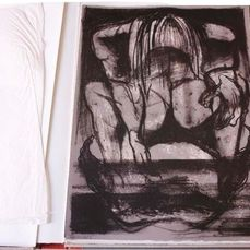 Dante Alighieri / Rico Le Brun - Drawings for Dante's Inferno (One of 100 copies with 7 original signed lithographs) - 1963