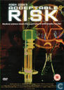 Robin Cook's Acceptable Risk