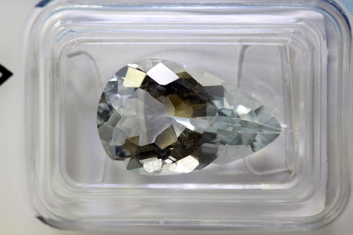 Aquamarijn - 5.77 ct