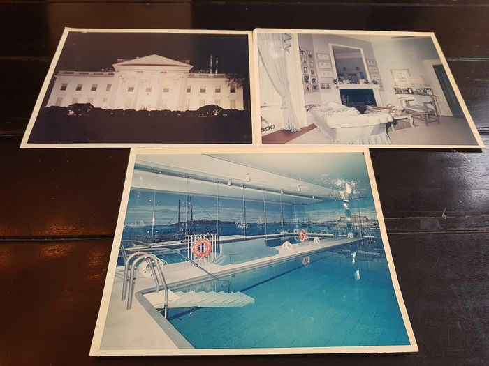 Robert LeRoy Knudsen - John F Kennedy Official White House pictures