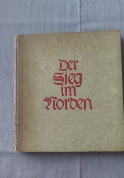 Germany - Book - 1941
