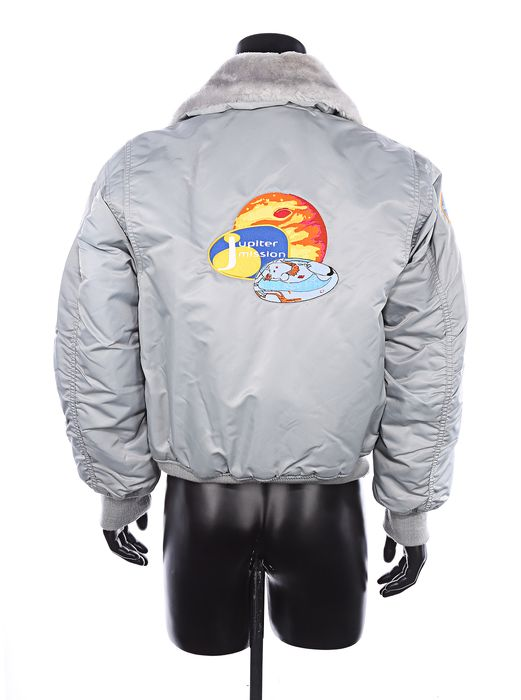 Lost in Space (1998 Movie)  - Official Crew Jacket (Model Crew) - size M -   6355