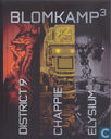 Blomkamp 3 (District 9, Chappie, Elysium)