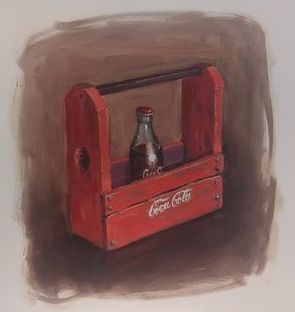 Andrea Sonic - Box cola