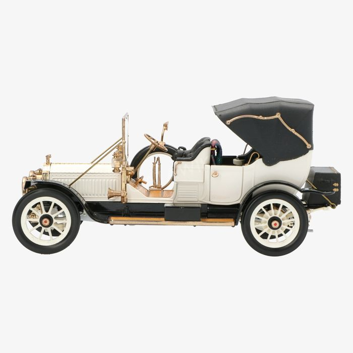 Franklin Mint - 1:24 - Packard Victoria  - model from 1912