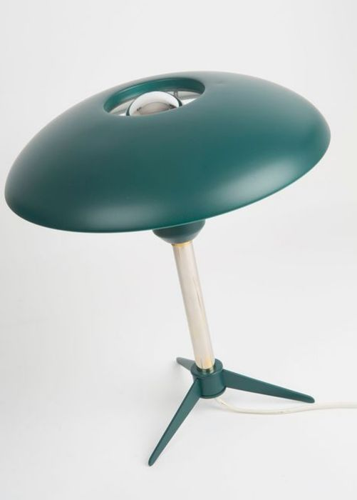 Louis Kalff - Philips - Lampe de table (1)