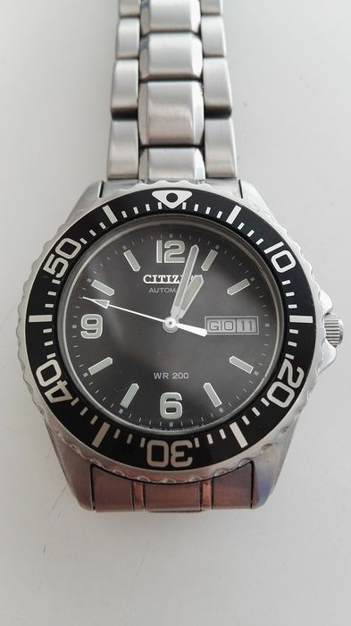 Citizen - Diver - Men - 2000-2010