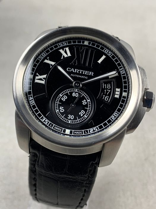 Cartier - Calibre De Cartier Automatic - 3299 - Men - 2011-present