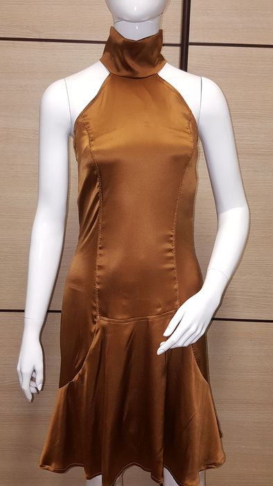 Jean's Paul Gaultier - Party dress - Size: EU 38 (IT 42 - ES/FR 38 - DE/NL 36)