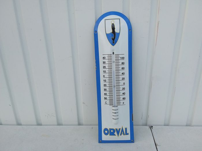 thermometer  orval (1) - Emaille