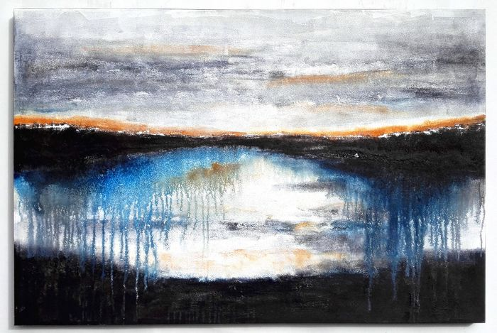 Suzanne Visser - The Bay