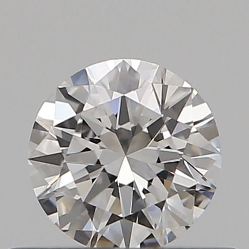 Diamond - 0.30 ct - Brilliant - D (colourless) - VVS1
