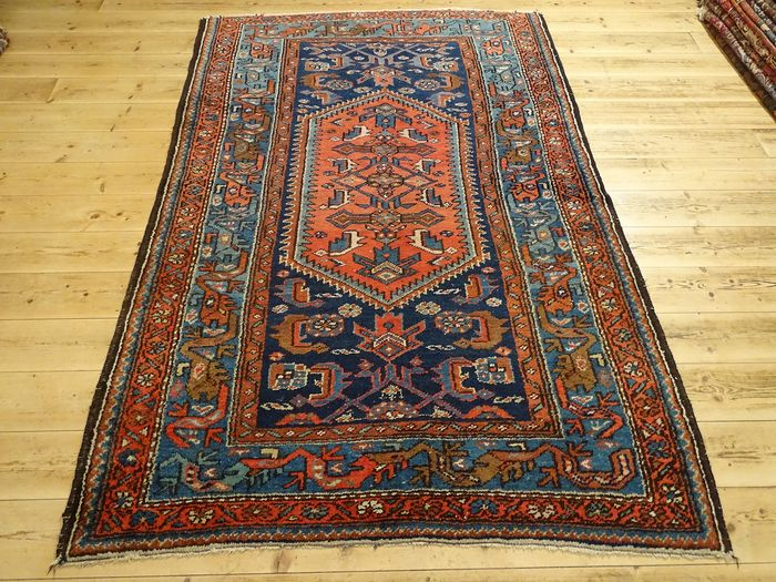 Malayer - Carpet - 185 cm - 125 cm