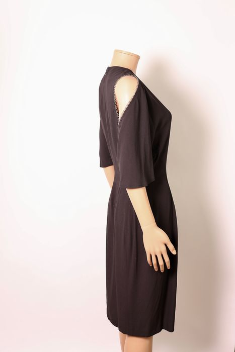 Yves Saint Laurent - Dress - Size: EU 38 (IT 42 - ES/FR 38 - DE/NL 36)