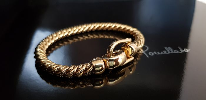 Pomellato - 18 kt. Yellow gold - Bracelet