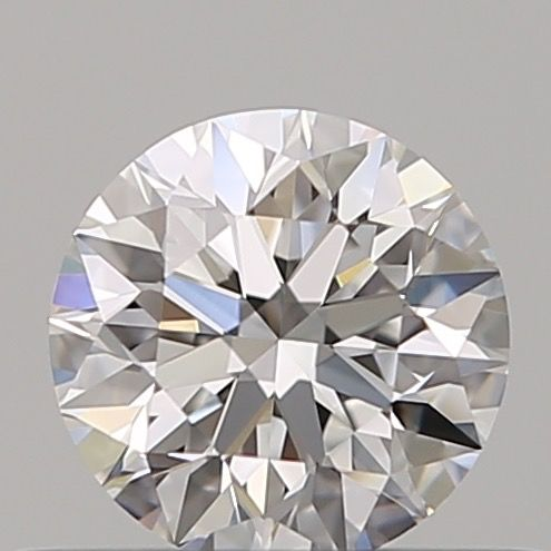 1 pcs Diamant - 0.41 ct - Brillant - E, 3EX - VVS2, ***no reserve***