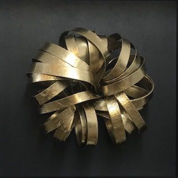 Tom Smetsers - Gold Knot