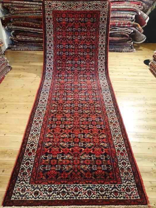 Malayer - Carpet - 315 cm - 110 cm
