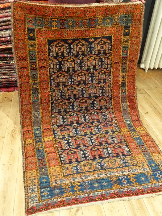 Malayer - Carpet - 185 cm - 115 cm