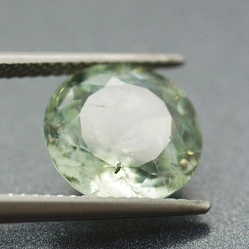 Aquamarine - 4.10 ct