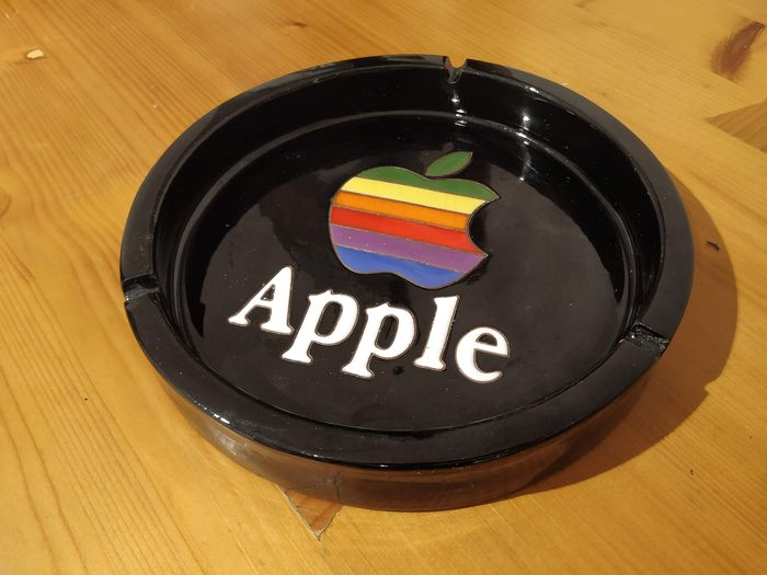 Apple - Promotional material