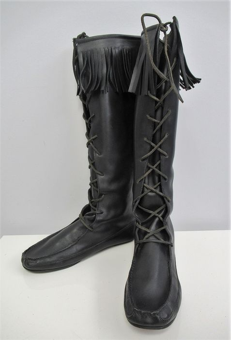 Gucci Boots - Size: IT 36