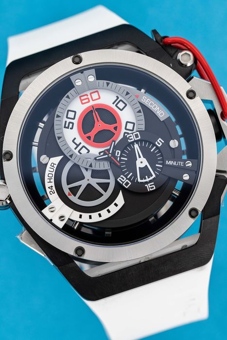 Mazzucato - RIM Reversible Automatic AND Chronograph CUSTOM ORDER - NO RESERVE PRICE - Heren - brand new